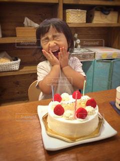 Happy Birthday!の写真・画像素材[1440050]