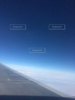 空の写真・画像素材[58963]