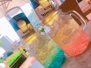 コロナビールが美味い夏の写真・画像素材[1410932]