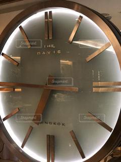 レストラン,ホテル,バンコク,インスタ映え,大きな腕時計