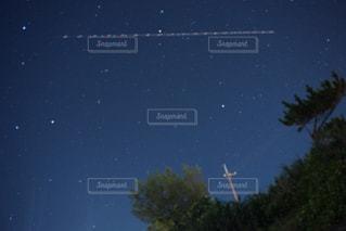 青い空の写真・画像素材[1473485]