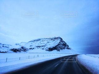 空,海外,山,道,旅行,旅,iphone,アイスランド