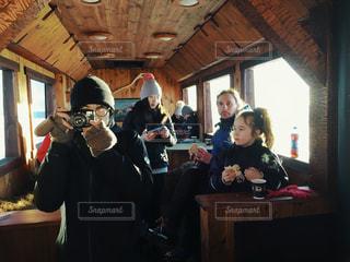 カメラ,海外,旅行,旅,iphone,暖かい,アイスランド,外国人,トレッキング前