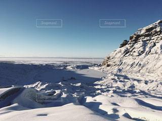 空,雪,海外,白,青,雪景色,旅行,旅,iphone,アイスランド