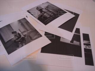 モノクロの写真・画像素材[1423217]