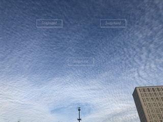 空,秋,雲,秋空,鱗雲