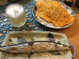 食べ物,料理,さんま,秋の味覚