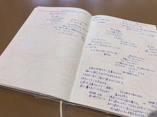 手書き,言葉,スケジュール帳,青ペン,心のくすり,コード・ブルー,3年A組