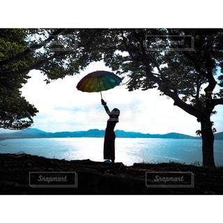 平成最後の夏の写真・画像素材[1427937]