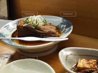 ハモニカ煮の写真・画像素材[1499053]