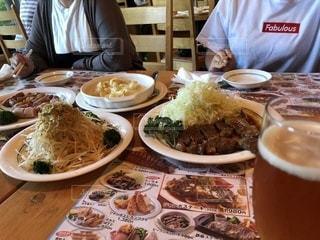 食べ物,秋,肉,料理,トンテキ,食欲,食欲の秋