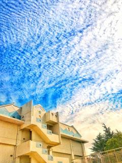 空,雲,青空,晴空,秋空