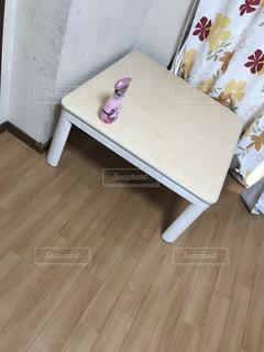 床掃除後の写真・画像素材[1487589]