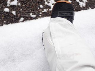 雪,雪山,スノーボード,擬態,初滑り