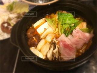 キムチ鍋の写真・画像素材[1697779]