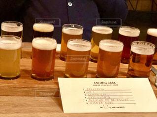 お酒,英語,テーブル,ビール,メモ,ベルギー,ドリンク,手書き,紙,beer,ボールペン,ドイツ語,メッセージカード,飲む,オーダー,チョイス