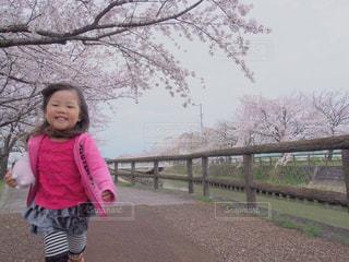花,桜,ピンク,女の子,ピンク色,pink,愛知県,さくら,桜ネックレス