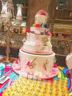 スイーツ,ケーキ,ピンク,鮮やか,デザート,食欲の秋