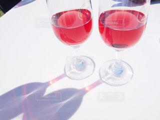 飲み物の写真・画像素材[1436221]