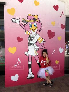 スポーツ,ピンク,野球,カープ,カープ女子