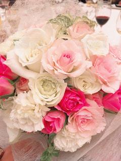 ピンク,バラ,結婚式,薔薇,装花,pink