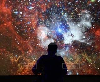 宇宙の写真・画像素材[2637967]