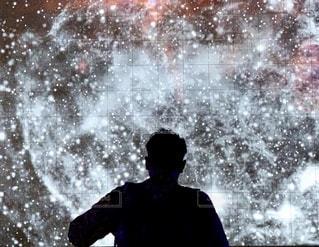 宇宙の写真・画像素材[2645056]