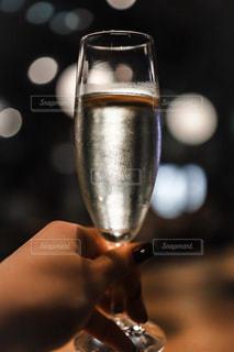 シャンパンの写真・画像素材[2318021]