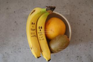 食べ物,イラスト,オレンジ,フルーツ,果物,スカッシュ,バナナ,リンゴ,フルーツ盛り,PR,DoleBananaSmile