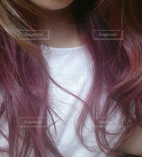女性,髪,ピンク,女の子,人,桃色,髪色,カラーリング,ロング,ヘア,サロン