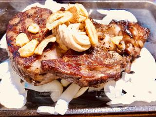肉,ステーキ,食欲の秋