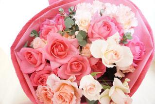 ピンク,花束,バラ,記念日,サプライズ