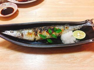 塩焼き,秋刀魚,サンマ,秋の味覚,食欲の秋