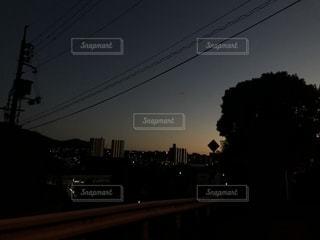 空,屋外,綺麗,夕方,Sky,フォトジェニック,映え,インスタ映え