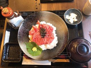 丼,鎌倉,マグロ,食欲の秋,マグロの中落ち