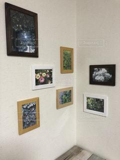 壁の写真の写真・画像素材[1444657]