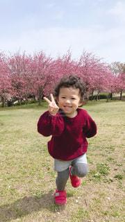子どもの写真・画像素材[2154515]
