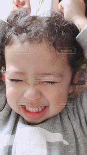 笑顔の写真・画像素材[2373051]