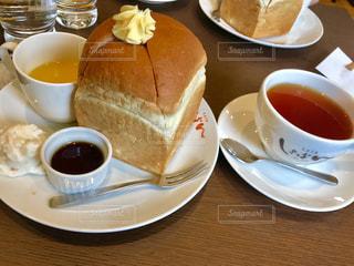 カフェ,秋,パン,ご飯,食パン,喫茶店,美味しい,モーニング,食欲,食欲の秋