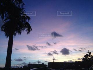 風景,空,ピンク,綺麗,和やか