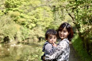 親子の写真・画像素材[2237316]