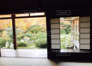 秋,紅葉,京都,もみじ,源光庵,鷹峰
