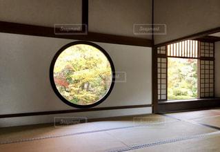 秋,紅葉,京都,もみじ,源光庵,悟りの窓,迷いの窓,鷹峰