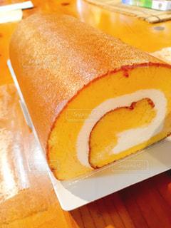 スイーツ,おやつ,甘い,ロールケーキ,食欲の秋