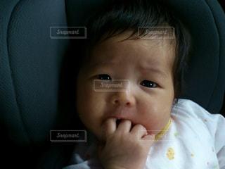 赤ちゃんの手の写真・画像素材[1789015]