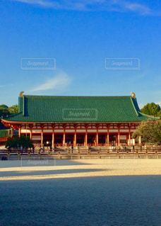 平安神宮の写真・画像素材[1683941]