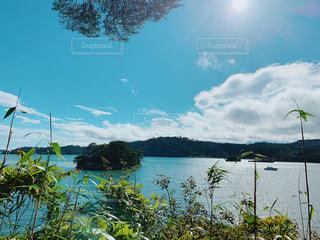 秋,晴れ,散歩,休日,天気,仙台,松島,松島海岸,秋の空