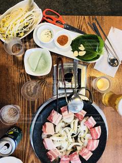 韓国,焼肉,韓国料理,韓国旅行,サムギョプサル,食欲の秋