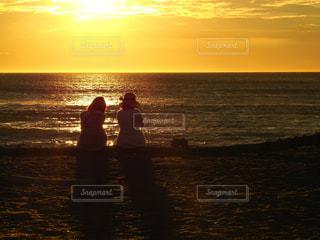 海の写真・画像素材[232094]