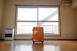 スーツケースの写真・画像素材[399625]